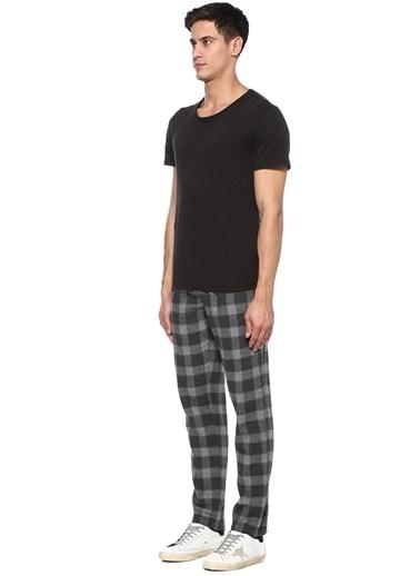 American Vintage Pantolon Renkli